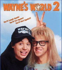 Wayne's World 2.