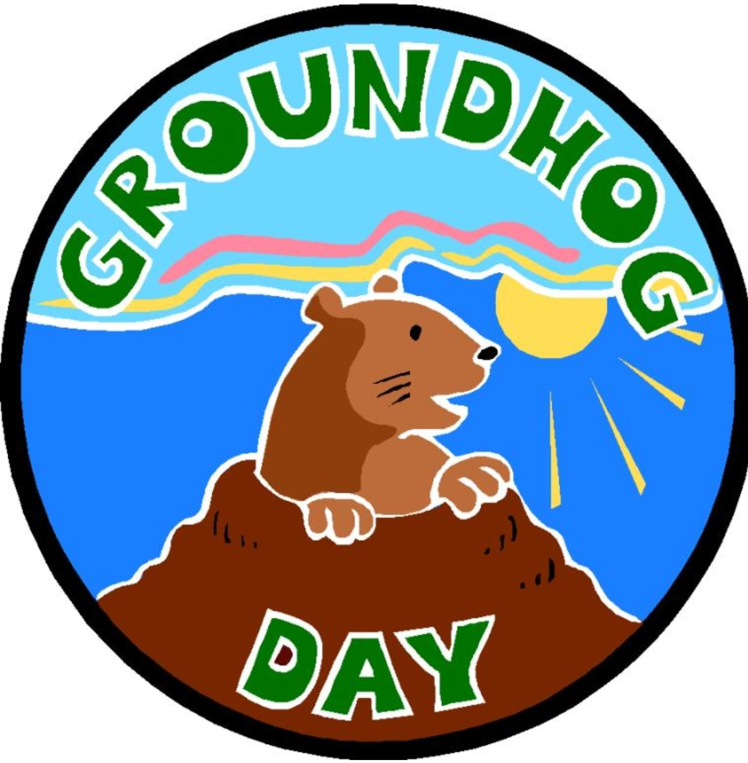 groundhog day On this day in history, first groundhog day on feb 02, 1887 learn more about what happened today on history.