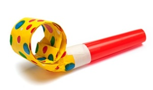The Party Blower An effective Jargon Buster As used by Barod CIC