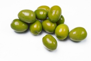 Dangerous Olives (in the wrong hands)
